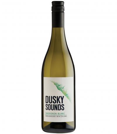 вино Дъски Саундс 750мл Совиньон блан
