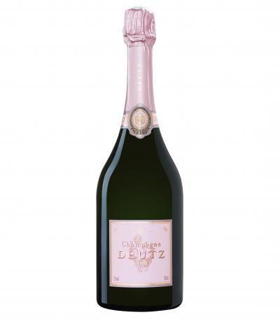 шампанско Дютц 750мл Брут Розе
