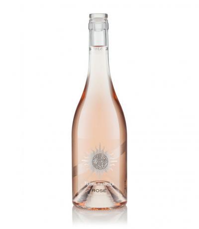 вино Тера Тангра 750мл Розе