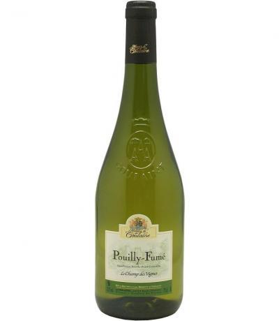 вино Марки ду Гулен Лу Шамп де Вин 750мл Пуий Фюме