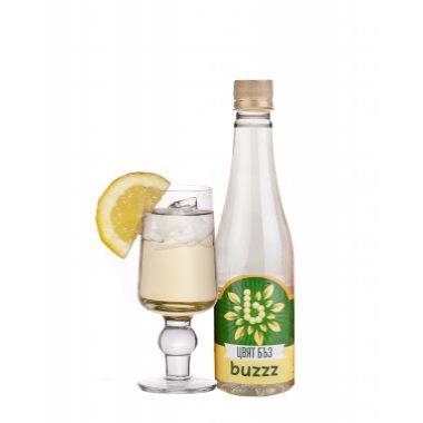 сок от цвят Бъз 500 бял