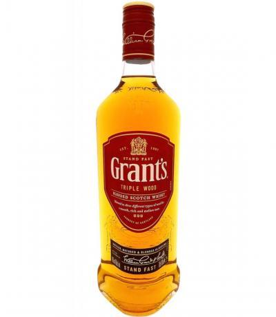 уиски Грантс 700мл
