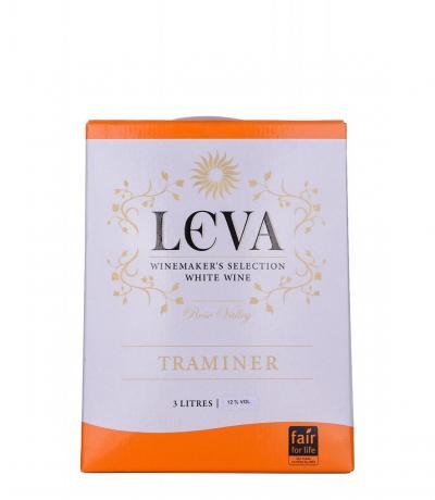 вино Лева 3л Траминер