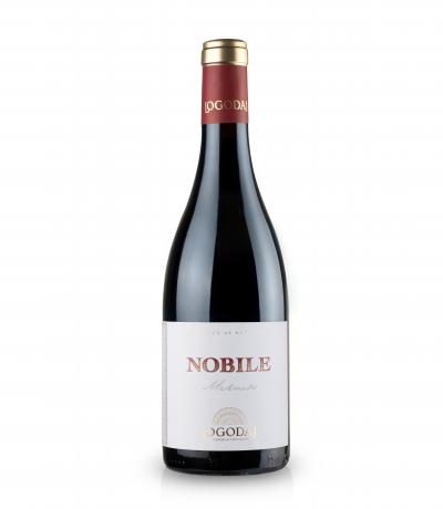 вино Нобиле 750мл Мелник Резерва