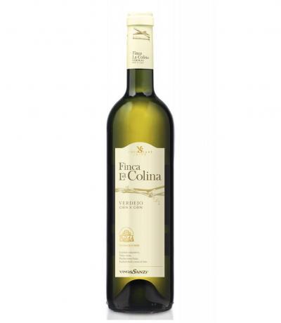 вино Санз Испания 750мл Финка Ла Колина Вердехо