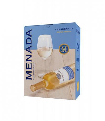 вино Менада 3л Шардоне