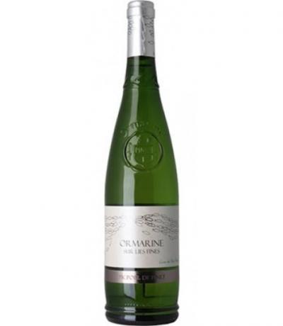 вино Ормарин 750мл Сюр Ли Фин