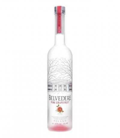 водка Белведере 700мл Пинк Грейпфрут