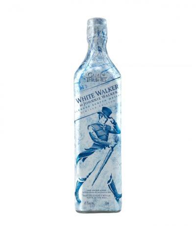 Бял Уокър от Джони Уокър 700мл  White Walker by Johnnie Walker Limited Edition