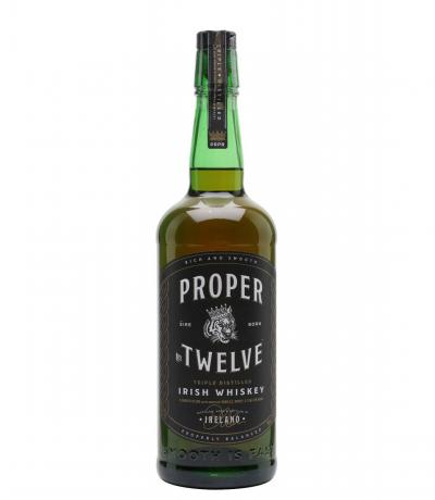 уиски Пропър №12  Proper No. 12