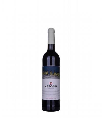 вино Кинта Дош Муркаш 750мл Асобио Ред