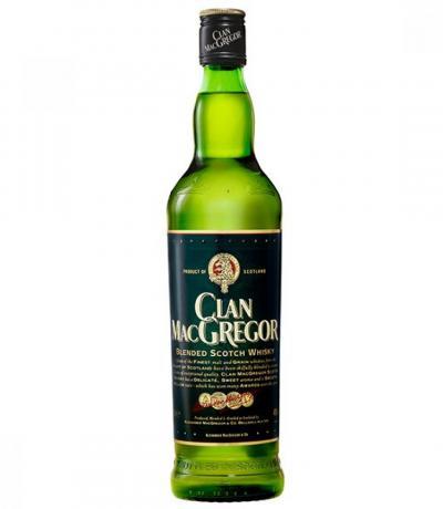 уиски Клан Макгрегър 500мл