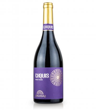 селекционно вино Екскю 750мл Пино Ноар