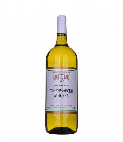 вино Сунгурларски Мискет 1500мл