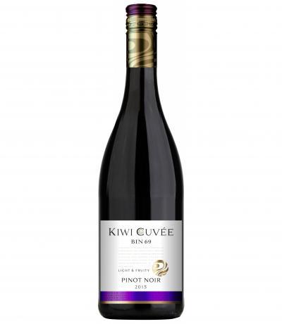 вино Киви Кюве 750мл Пино Ноар