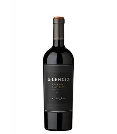 вино Коно Сур 750мл Силенсио Каберне Совиньон