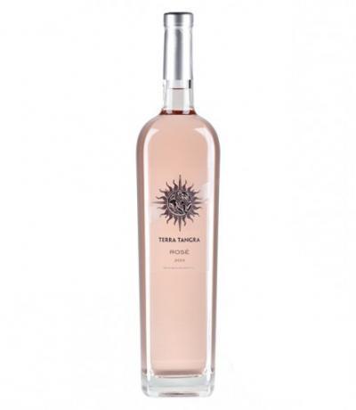 вино Розе Магнум Плюс 1750мл