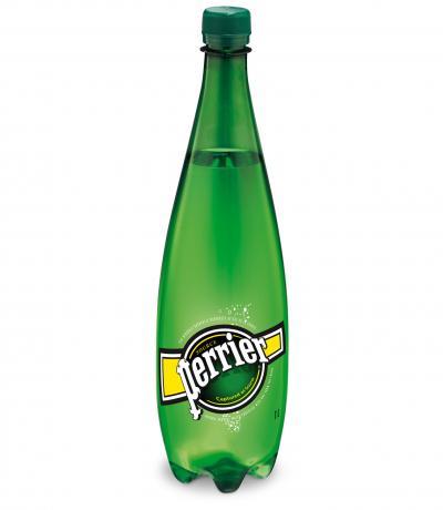 минерална вода Перие 1л бутилка PET
