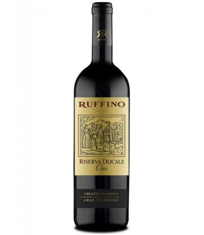 вино Руфино 750мл Резерва Дукале Оро Кианти Класико DOCG Росо