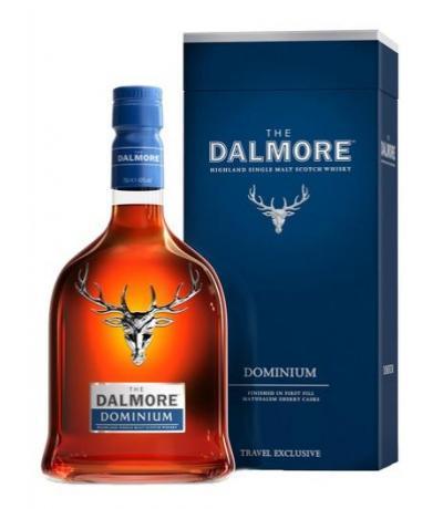 Уиски Далмор Доминиум 700мл