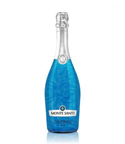 вино Монте Санти 750мл Ла Перла Блу