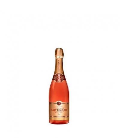 шампанско Тетанже Престиж 375мл Розе NV