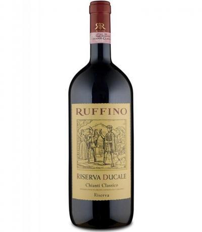 вино Руфино 750мл Резерва Дукале Кианти CL DOCG Росо