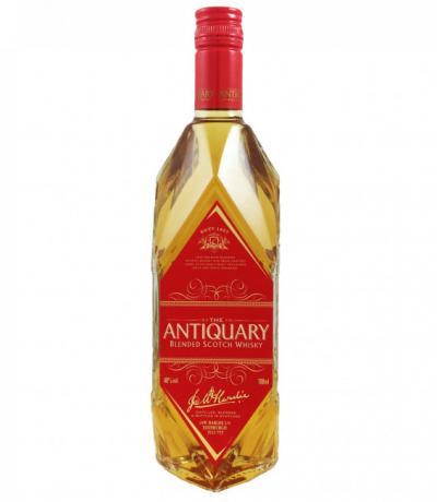 уиски Антикуери 700мл