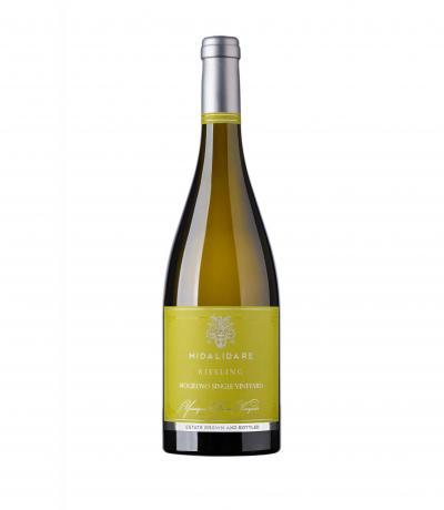 вино Мидалидаре 750мл Ризлинг 2013г