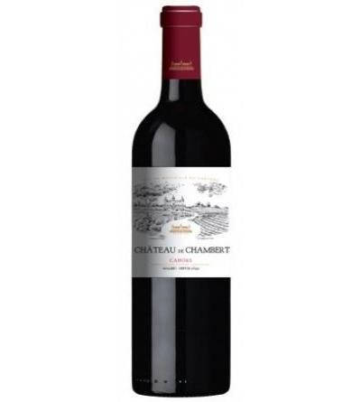 вино Шато Де Шамбер 750мл