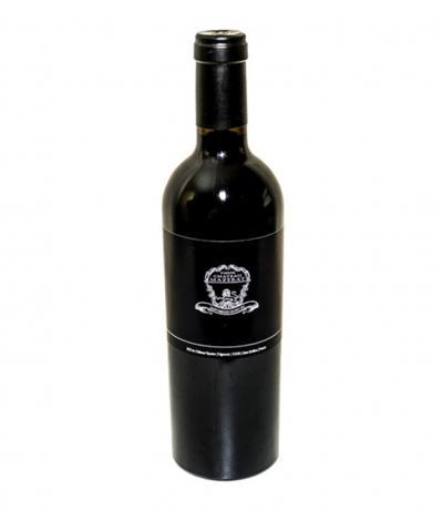 Вино Шато Тейсие Вию Шато Мазера 2010г 750мл