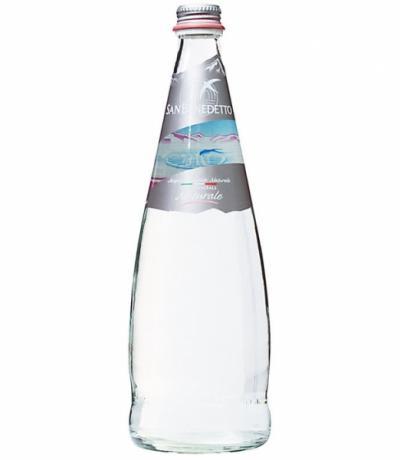 минерална вода Сан Бенедето 750мл