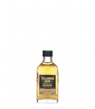 уиски Тюламор Дю 50мл
