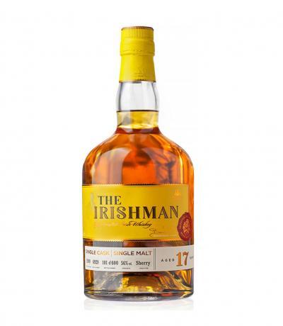 Уиски Айришмен 17г 700мл