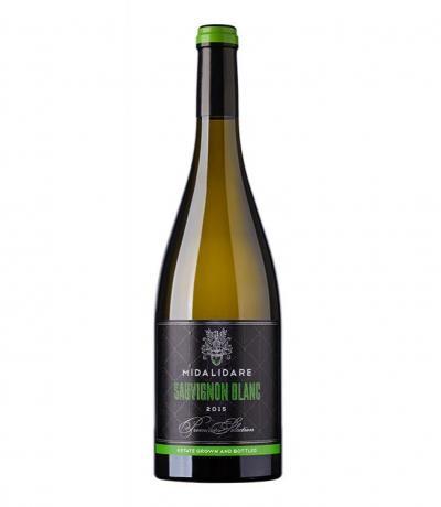 вино Мидалидаре 750мл Премиум Селекшън Совиньон блан 2018г
