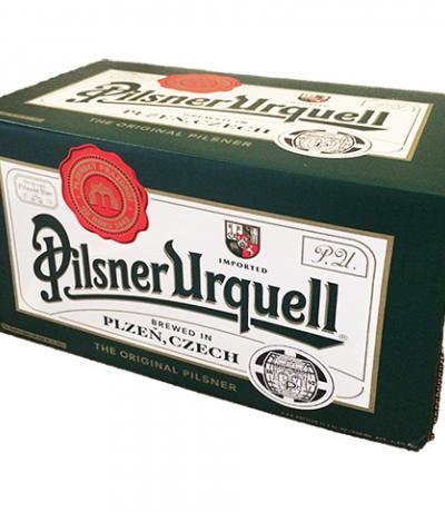 бира Пилзнер Юркуел 30л кег