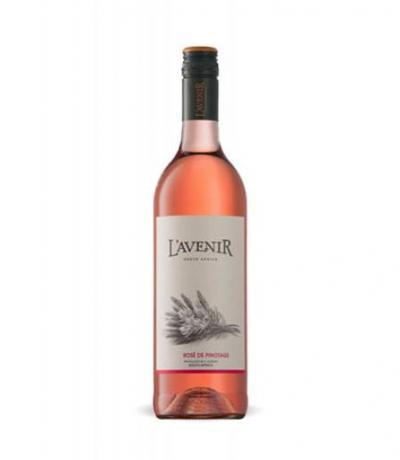 вино Лавенир 750мл Пинотаж Розе