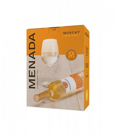 вино Менада 3л Мускат