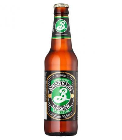 бира Бруклин 355мл
