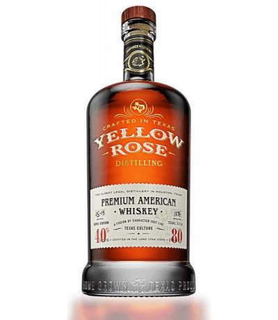 уиски Йелоу Роуз 700мл Премиум Американ