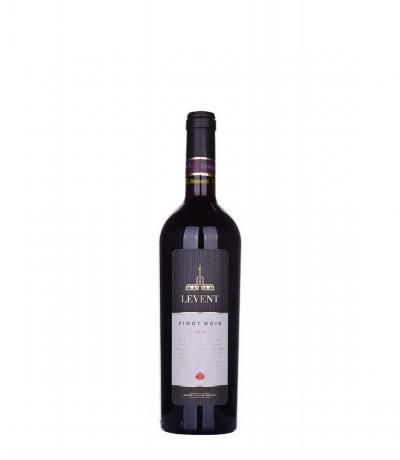 вино Левент 750мл Пино Ноар