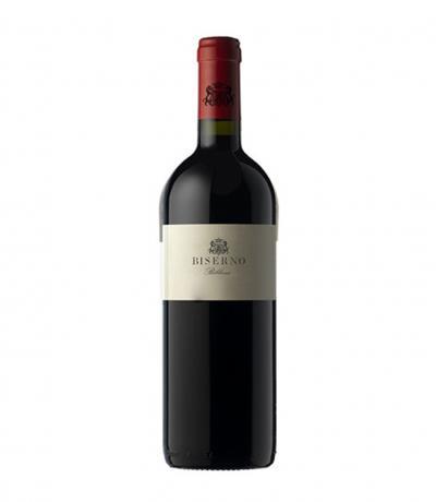 Вино Тенута ди Бисерно ИГТ 2013г 750мл