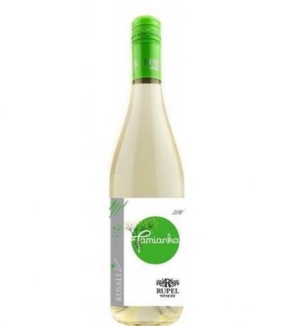 вино Рупел 750мл Тамянка