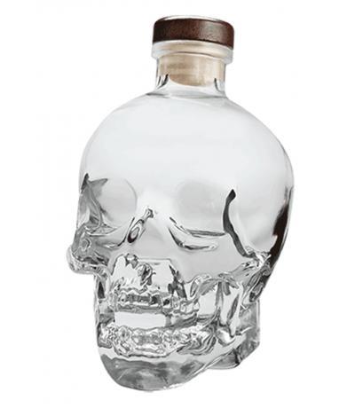 водка Кристален череп 700мл