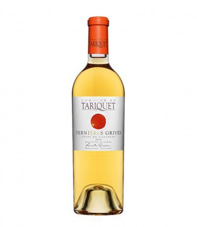 Вино Домейн дьо Тарик Гривс ИГП 2015г 750мл