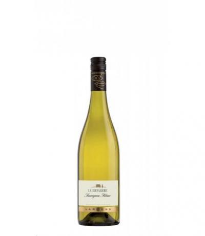 вино Ларош Мас Ла Шевалиер 375мл Совиньон Блан