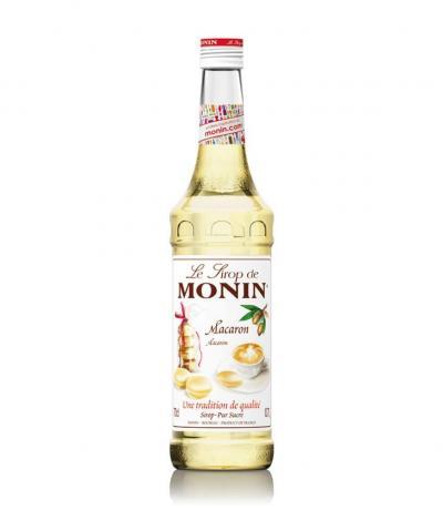 сироп Монин 700мл Макарон