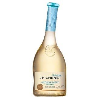 вино Джи Пи Шане 750мл Полусухо Бяло