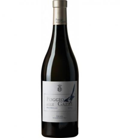 вино Поджо алла Гаце 750мл дел Орнелая IGT