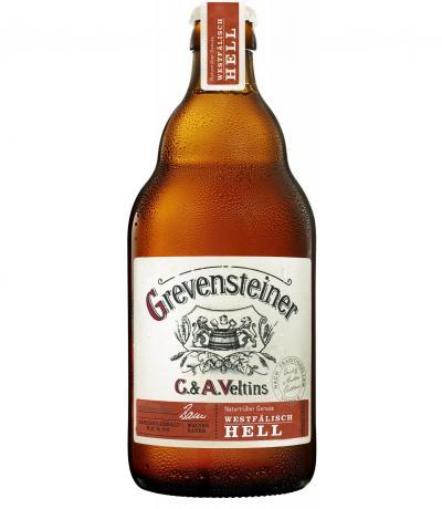 бира Грефенщайнер 500мл бутилка